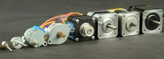ALL_ABOUT_STEPPER_MOTORS