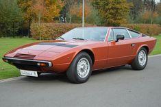 Maserati Khamsin: 239.900€ - Wöchentliche Videos über außergewöhnliche Automobile sowie Berichte von automobilen Veranstaltungen   Weekly videos about extraordinary cars as well as car-event coverage. http://youtube.com/steffeningwersen