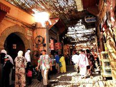 Marrakech, La Perle du Sud