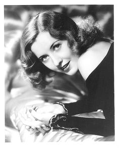 Barbara Stanwyck. Pure, mad genius. Insanely daring, and incredibly talented.