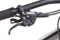 shimano deore xt m8000 1x11 drivetrain hydraulic disc brake