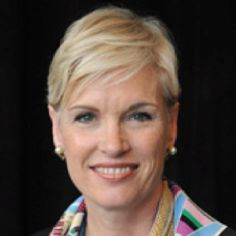 Cecile Richards was named one of Time's The 100 Most Influential People in the World