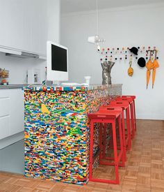 some alternate uses for legos that will take over your home 29 photos 24 Some alternate uses for Legos that will take over your home (29 Photos)