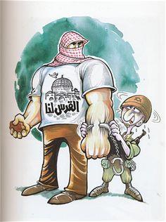 القدس لنا ... للمزيد اضغط الصورة Holy Land