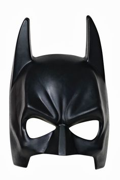 Máscaras de Batman para Imprimir Gratis.                                                                                                                                                                                 Más