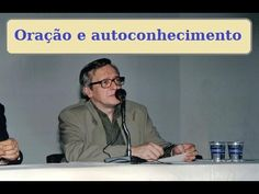 Olavo de Carvalho - Oração e autoconhecimento - YouTube