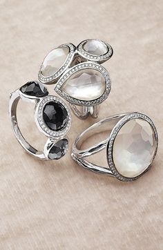Ippolita 'Stella - Lollipop' Cocktail Ring | Nordstrom