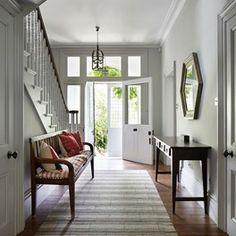 The Best of The List: Hallways