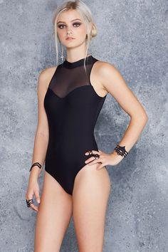 12a1de18ea The Witch s Apprentice Bodysuit - Limited