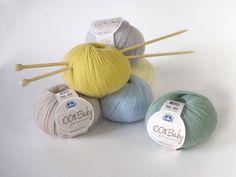 DMC 100% Baby Merino Yarn  50g ball  Made in Italy