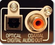 Analog to Digital Conversion (S/PDIF Out) - M-Audio