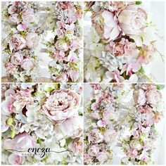 Floral garlands. You can use them for a photo session. Perfect for neonatal or wedding sessions. Look at our profile on FB:www.facebook.com/HandmadeByEncza/