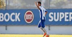 FC Porto Noticias: SUB-19 EMPATAM EM GUIMARÃES