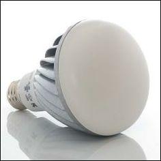$28.50 each  LBR30CW - Lighting Science Group - R3010022-005 - DFNBR30CW120 - Definity GP30 LED Light Bulb - 14 Watt - Medium (E26) Base - BR30 Bulb - Di...