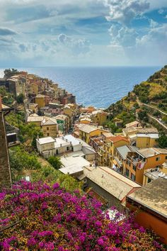 Italy's Cinque Terre region is amazing! Here's how to visit and how to be a good tourist. Hint: stay overnight, dine locally, hike and learn about the area. Please don't visit with a large group! Hawaii Travel, Asia Travel, Adventure Awaits, Adventure Travel, Cinque Terre Italy, Stay Overnight, Bucket List Destinations, Exotic Places, Beautiful Places To Travel