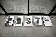 Creative Review - New type: Formist, Hoefler & Co, Studio Feed & more