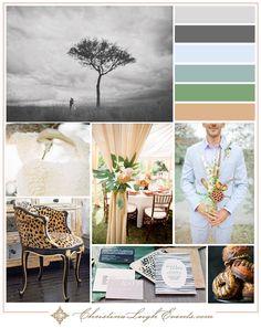 Flattering or Flop Friday: Vol. Safari Wedding, Safari Party, Glamping Weddings, Vintage Safari, Bush Wedding, African Safari, Wild Hearts, Wedding Themes, Savannah