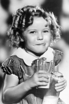 Shirley Temple (1928-2014)