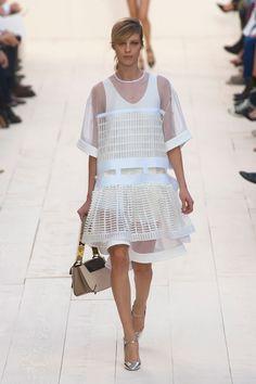 Fashion Show: Chloé Spring /Summer 2013