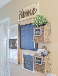 Best farmhouse home decor ideas (12)