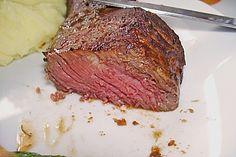 Black Angus - Rinderfilet, ein leckeres Rezept aus der Kategorie Rind. Bewertungen: 15. Durchschnitt: Ø 4,4.