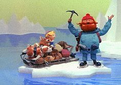 Image detail for -... Red Nosed Reindeer Pictures - Photo Gallery: Rudolph the Red-Nosed