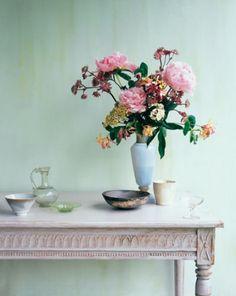 Lindsey Taylor floral design.