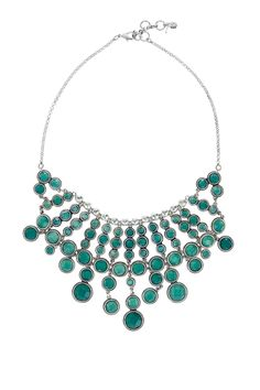 Statement Necklace by Lucky Brand on @nordstrom_rack