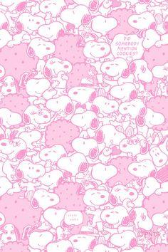 I love Snoopy! Snoopy Wallpaper, Hello Kitty Wallpaper, Disney Wallpaper, Pattern Wallpaper, Wallpaper Backgrounds, Iphone Wallpaper, Snoopy Love, Snoopy E Woodstock, Cartoon Background