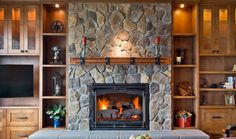 MacPherson Construction and Design - Interiors: Projects