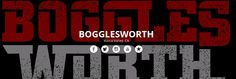#1 Independent Music Producer in the U.S. New EP NERVE and two free singles available now on SoundCloud, ReverbNation and all digital marketplaces. http://www.bogglesworth.net/