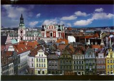Poznan, Poland