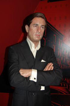 Robert DeNiro -  Madame Tussauds Wax museum, Hollywood