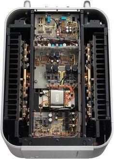 B-1000f | LUXMAN | Seeking higher sound quality High end audio Audiophile