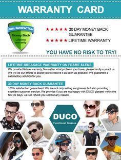 2a6d344f68d Duco Unisex Wear Over Prescription Glasses Rx Glasses Polarized Sunglasses  8953 Plus Size Tortoise Frame Brown