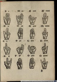 The Origins of Cistercian Sign Language | Scott G. Bruce | Cîteaux: Commentarii cistercienses, vol. 2 (2001)