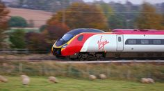 Virgin Trains is having a flash sale for five days from November 23 on Christmas season tickets