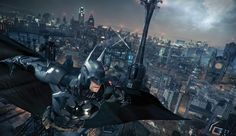 Arkham night