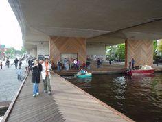 """Projeto Urbano A8erna: ativar o """"terrain vague"""","""