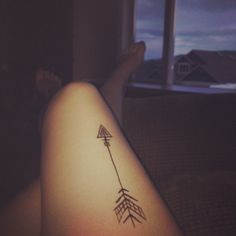 so boho tattoo