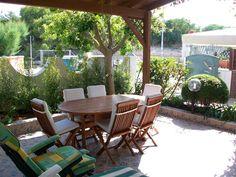 Appartamento Scirocco - Baia Verde max 5 posti letto - Tutto il Salento