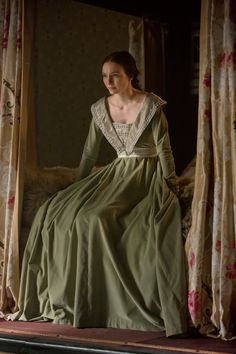 The White Queen - Isabel Neville, Duchess of Clarence