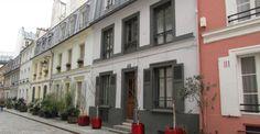 Rue Crémieux, 75012 Paris Métro : Gare de Lyon (1 et 14)