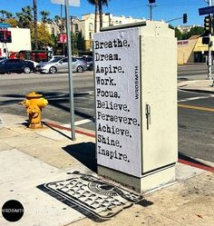 Wrdsmth in Los Angeles (LP)