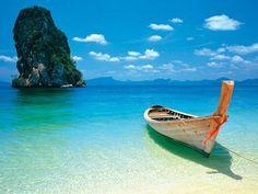 Natuur Thailand