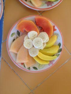 Fruta !!!