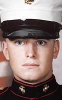 Marine Pvt. Ryan E. Miller  Died September 3, 2006 Serving During Operation Iraqi Freedom  21, of Gahanna, Ohio; assigned to 3rd Battalion, 2nd Marine Regiment, 2nd Marine Division, II Marine Expeditionary Force, Camp Lejeune, N.C.; killed Sept. 3 while conducting combat operations in Habbaniyah, Iraq.