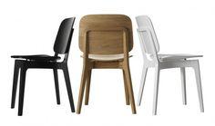Swedish Scandinavian dining chairs Remodelista ; Gardenista