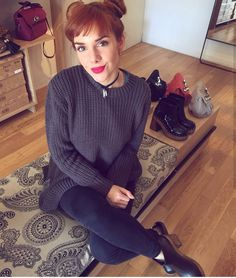 Blog, Girl Crushes, Lgbt, Hipster, Turtle Neck, Couples, Sweaters, Fashion Trends, Vintage