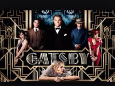 Così remiamo, barche controcorrente, risospinti senza sosta nel passato. The Great Gatsby